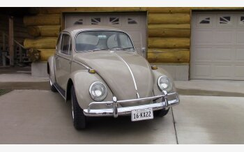 1966 Volkswagen Beetle for sale 101161612