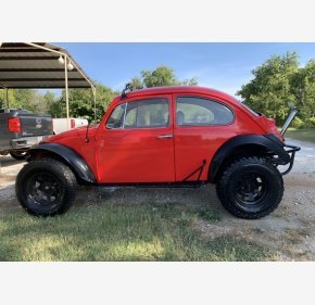 1966 Volkswagen Beetle for sale 101189158