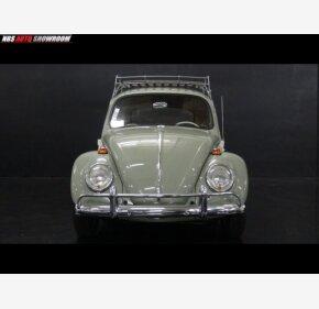 1966 Volkswagen Beetle for sale 101213072
