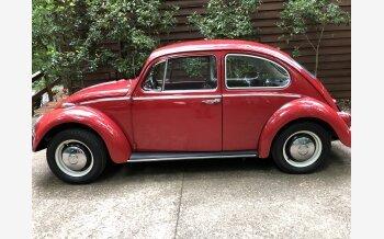 1966 Volkswagen Beetle for sale 101223676