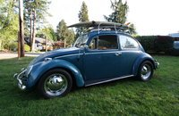 1966 Volkswagen Beetle for sale 101224248