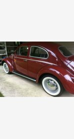 1966 Volkswagen Beetle for sale 101250312