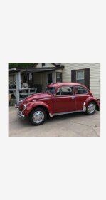 1966 Volkswagen Beetle for sale 101257599