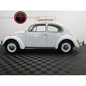 1966 Volkswagen Beetle for sale 101307166
