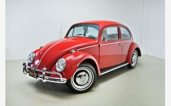 1966 Volkswagen Beetle for sale 101318357