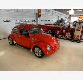 1966 Volkswagen Beetle for sale 101359277