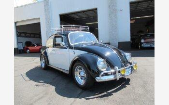 1966 Volkswagen Beetle for sale 101371922