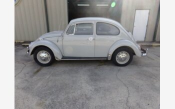 1966 Volkswagen Beetle for sale 101391542