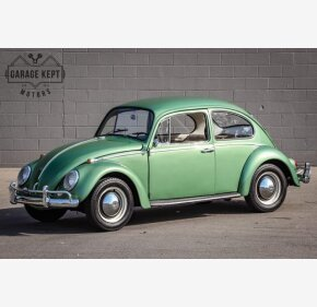 1966 Volkswagen Beetle for sale 101395967