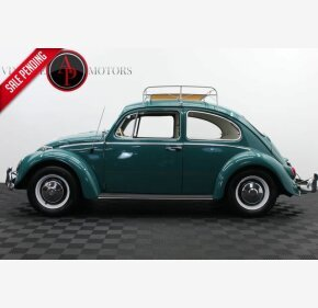 1966 Volkswagen Beetle for sale 101404811