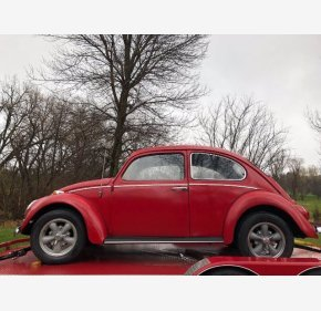 1966 Volkswagen Beetle for sale 101410991