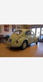 1966 Volkswagen Beetle Coupe for sale 101412098