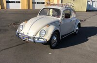 1966 Volkswagen Beetle Coupe for sale 101412683