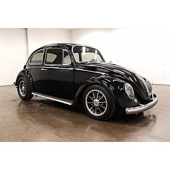 1966 Volkswagen Beetle for sale 101437536