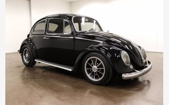 1966 Volkswagen Beetle for sale 101437536