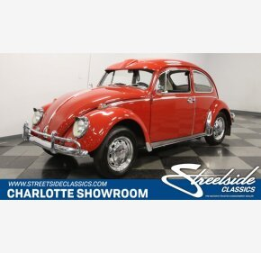 1966 Volkswagen Beetle for sale 101443638