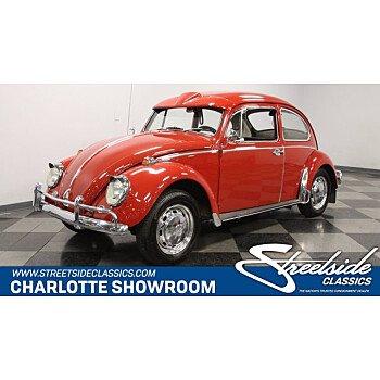 1966 Volkswagen Beetle for sale 101443638