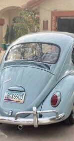 1966 Volkswagen Beetle for sale 101458014