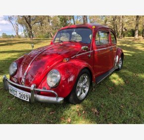 1966 Volkswagen Beetle for sale 101459755