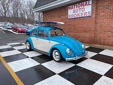 1966 Volkswagen Beetle for sale 101460786