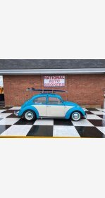 1966 Volkswagen Beetle for sale 101460786