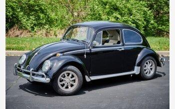 1966 Volkswagen Beetle for sale 101506752