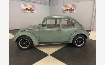 1966 Volkswagen Beetle for sale 101510512
