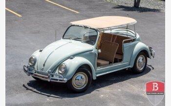 1966 Volkswagen Beetle for sale 101567734