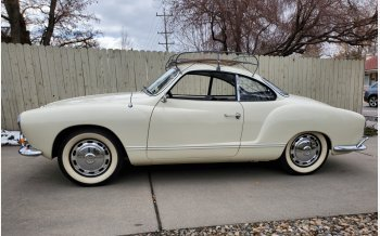 1966 Volkswagen Karmann-Ghia for sale 101297636
