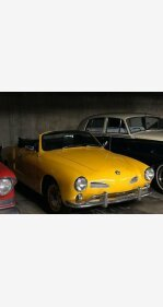 1966 Volkswagen Karmann-Ghia for sale 101091191