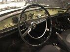 1966 Volkswagen Karmann-Ghia for sale 101391991