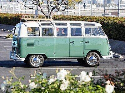 1966 Volkswagen Vans for sale 101083841