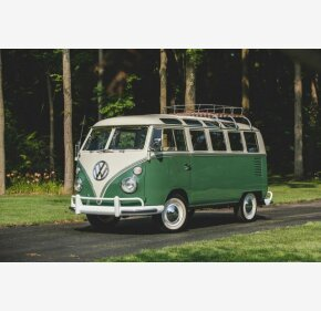 1966 Volkswagen Vans for sale 101201336