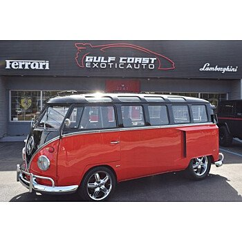1966 Volkswagen Vans for sale 101278040