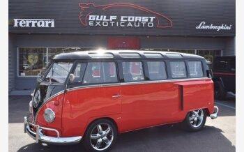 1966 Volkswagen Vans for sale 101278040