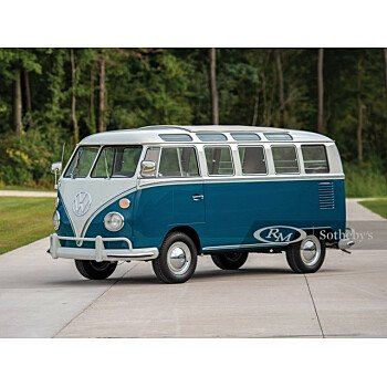 1966 Volkswagen Vans for sale 101319628