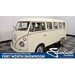1966 Volkswagen Vans for sale 101597197