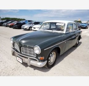 1966 Volvo 122S for sale 101377662