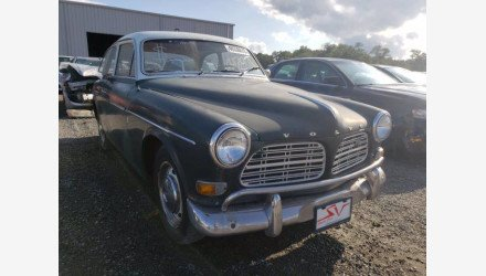 1966 Volvo 122S for sale 101396830