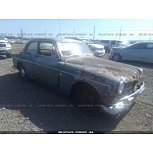 1966 Volvo 122S for sale 101550601
