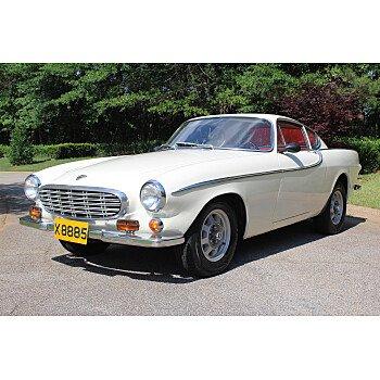 1966 Volvo P1800 for sale 101261280