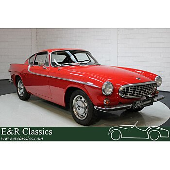 1966 Volvo P1800 for sale 101474740
