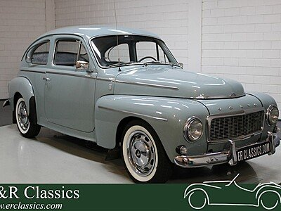 1966 Volvo PV544 for sale 101561000