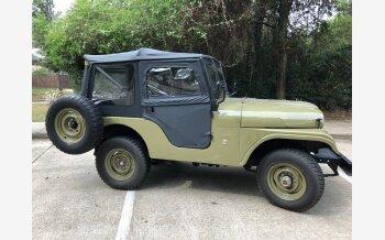 1966 Willys CJ-5 for sale 101349182