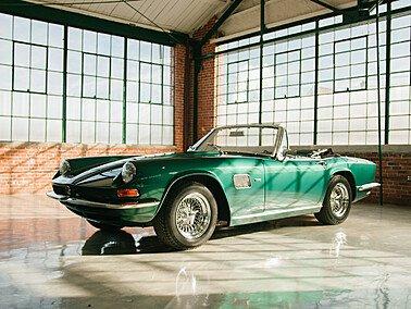 1967 AC Custom for sale 101256487