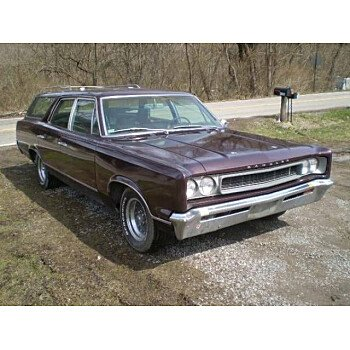 1967 AMC Rebel for sale 100975177