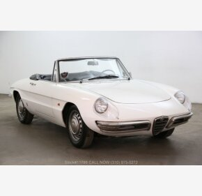 1967 Alfa Romeo Duetto for sale 101292169