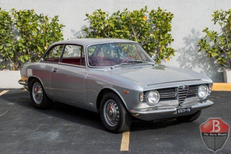 1967 alfa romeo giulia for sale near miami, florida 33166 - classics