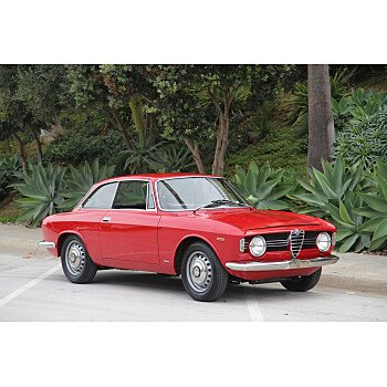 1967 Alfa Romeo Giulia for sale 101255899
