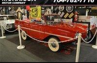 1967 Amphicar 770 for sale 100733212
